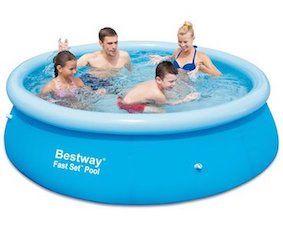 ᐅ li❶il swimmingpool aufblasbar | swimmingpools & zubehör, Gartengestaltung